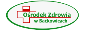 Ośrodek Zdrowia w Baćkowicach